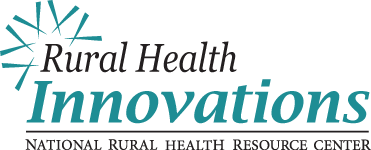 Rural Health Innovations | National Rural Health Resource Center