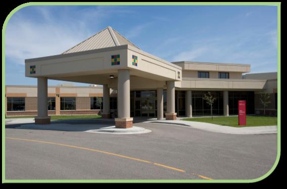 CHI St. Francis - Breckenridge Facility