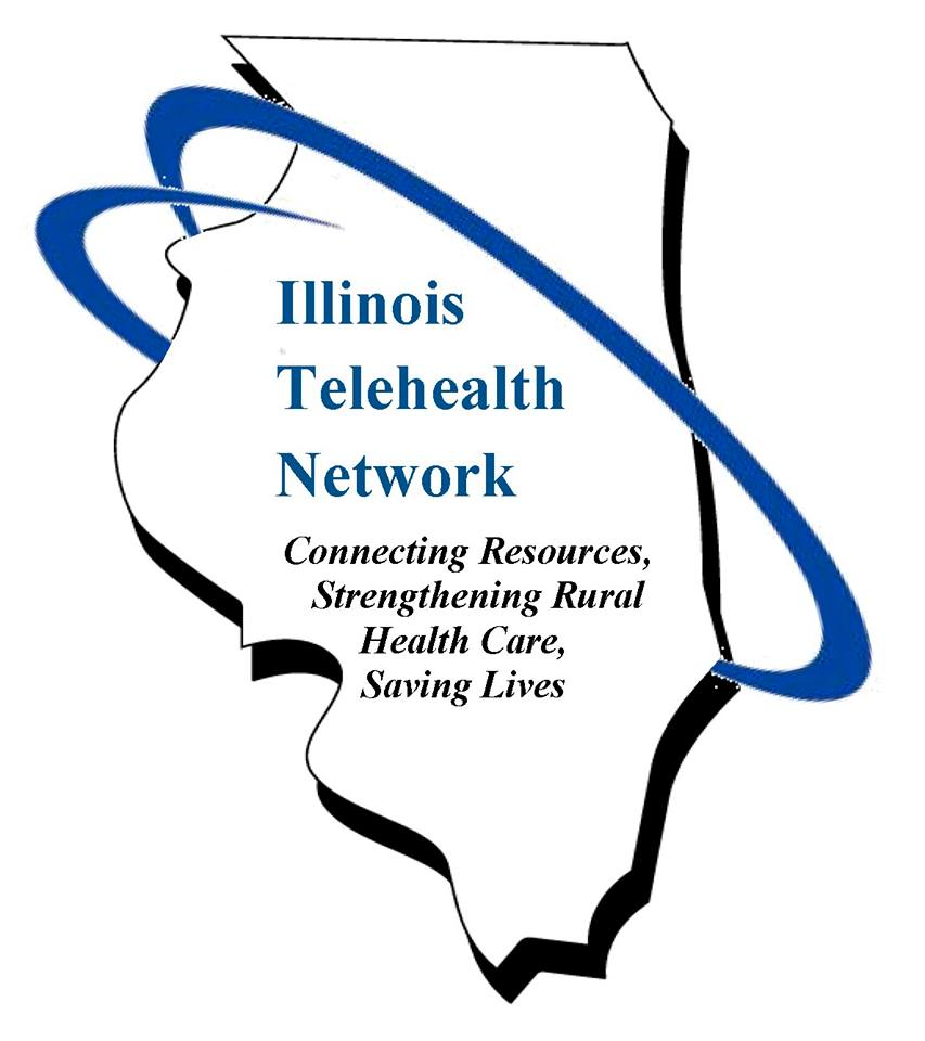 Illinois Telehealth Network logo