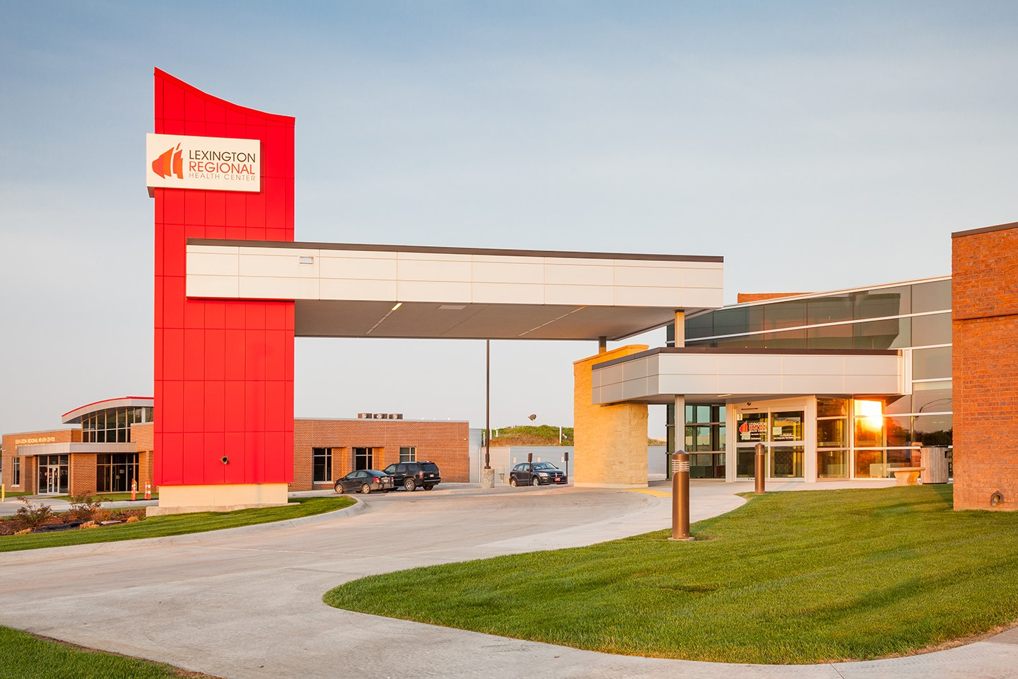Lexington Regional Health Center (LRHC), located in Lexington, Nebraska