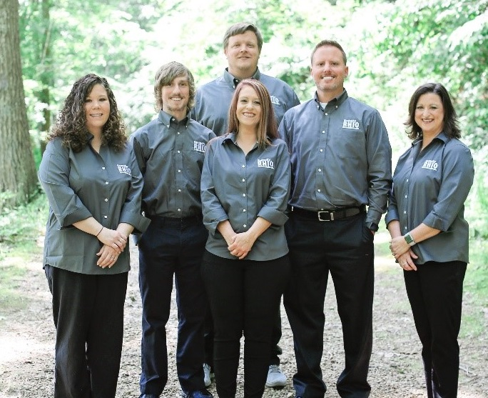 Northeast Kentucky Regional Health Information Organization Staff