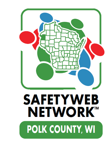 The Safetyweb Network works throughout Polk County, WI to increase health care coverage access and retention among the uninsured and underinsured.