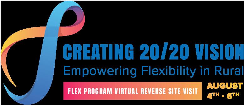 2020 Reverse Site Visit Logo