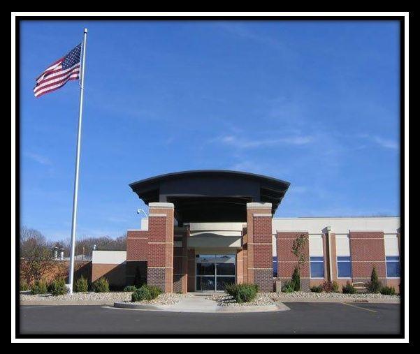 Washington County Memorial Hospital