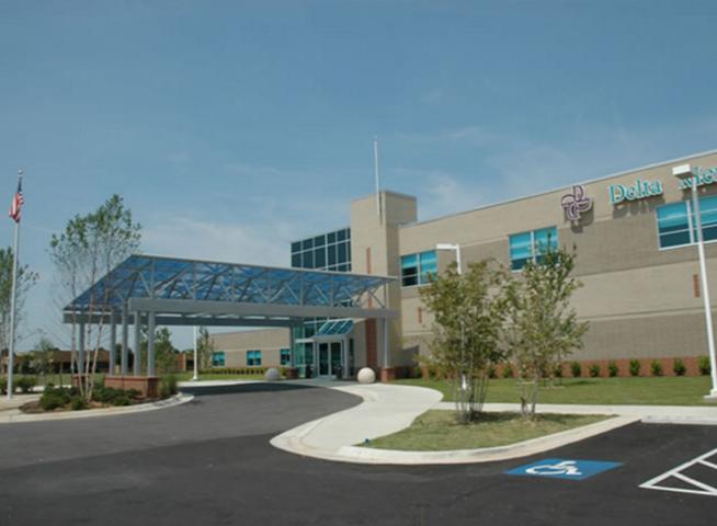 Delta Memorial Hospital