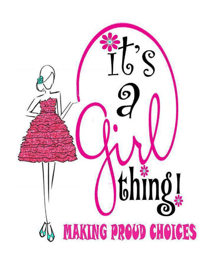 It's a Girl Thing logo