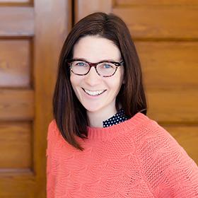 Kate Stenehjem