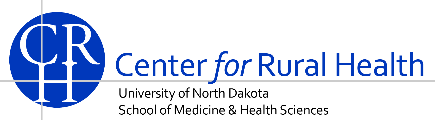 University of North Dakota Center for Rural Health