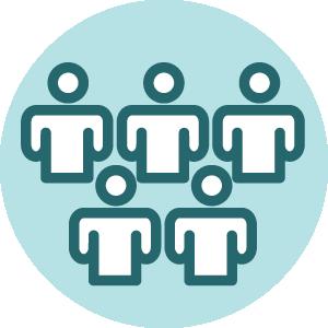 Population Health Portal icon