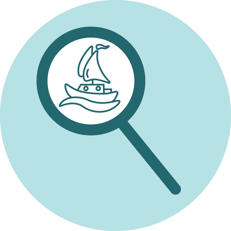 Ship Search Logo