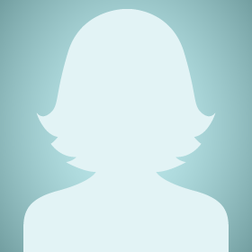 Placeholder image for a headshot.